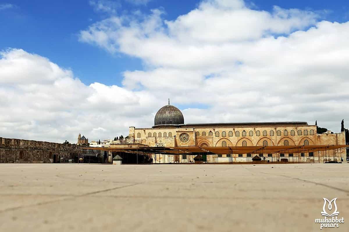 İİT Doğu Kudüs'ü Filistin'in Başkenti İlan Etti